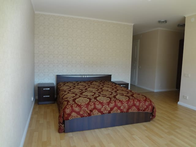 Pretty Apartment - Jelgava - Apartamento