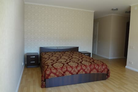 Pretty Apartment - Jelgava - Appartement