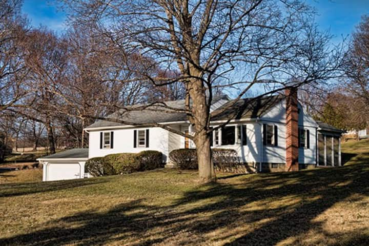 50s Style Ranch House at 428 Main Street Aurora NY