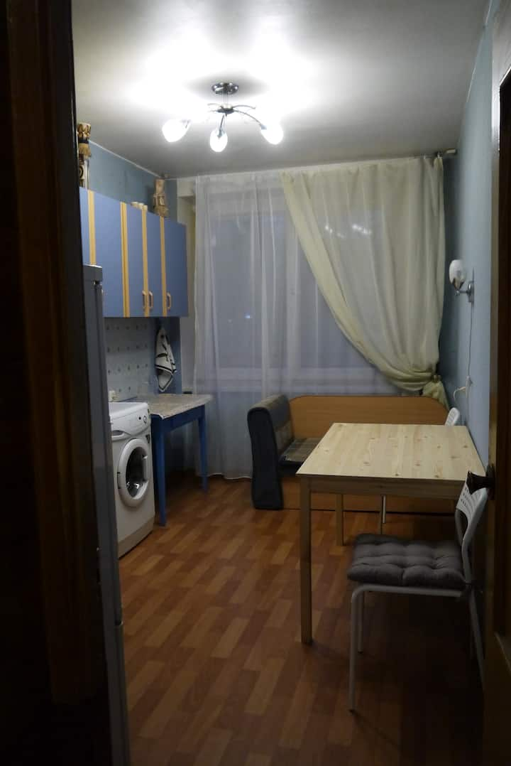 Однокомнатная квартира в Санкт-Петербурге