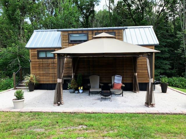 Klein Haus , A Tiny Home Experience  @kleinhaus_
