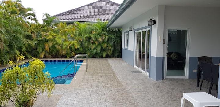 Mango Orchard Villa