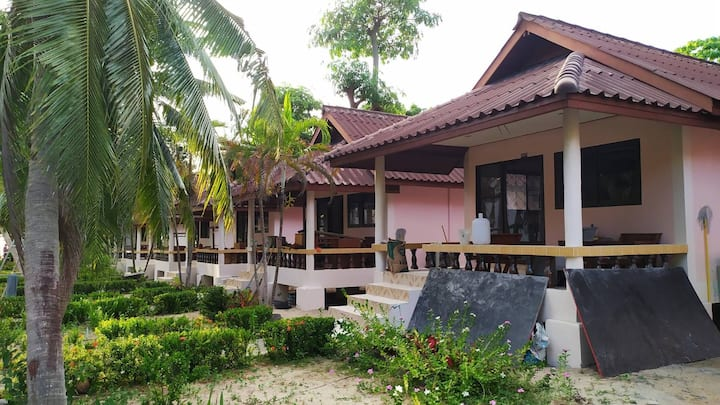 Island SPA Resort  Garden Bungalow