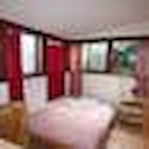 One private furnished bedroom in nice Albany home - Albany - Talo