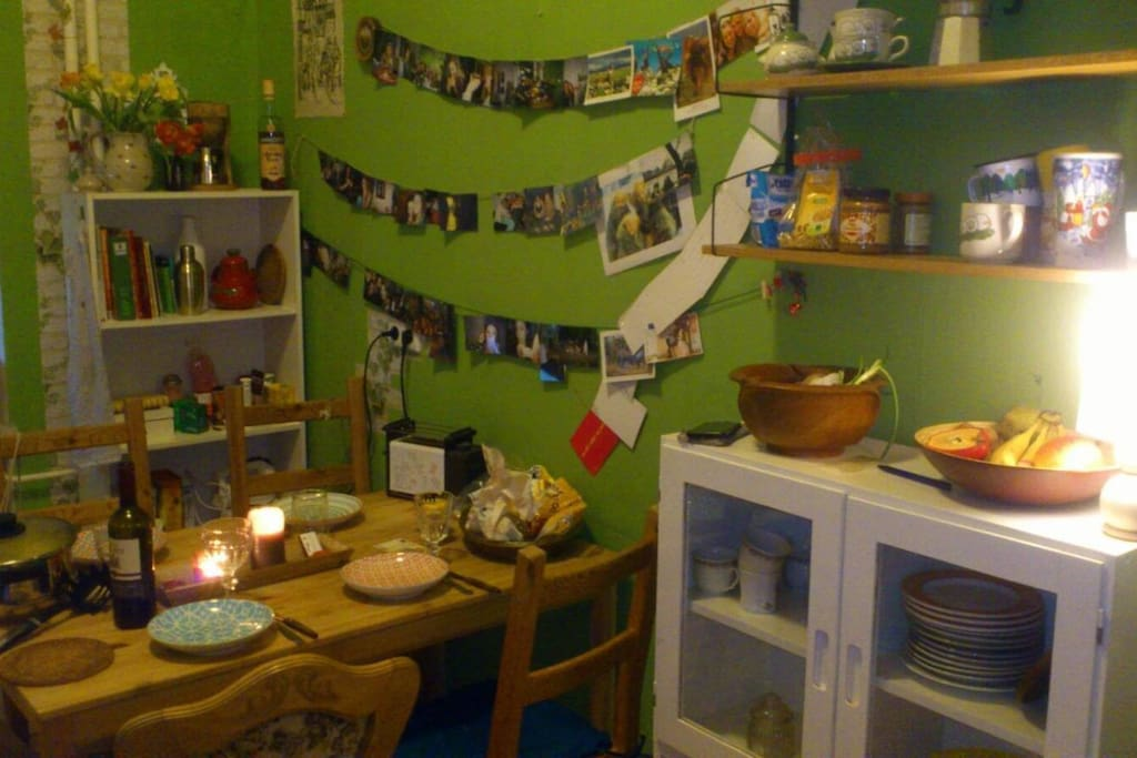 Rent Room For Student In Berlin