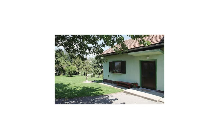 Holiday cottage with 1 bedroom on 34 m² in Strigova