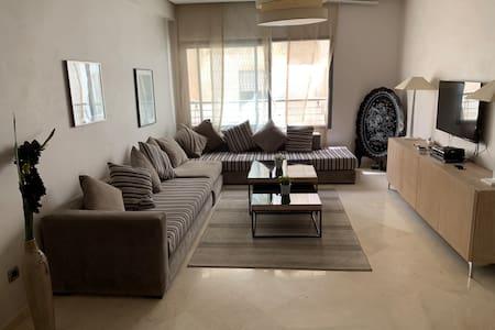 Chic&Cosy Appartment Massira 2