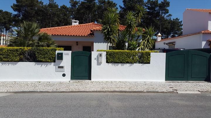 Perez House