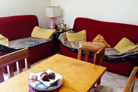 Wide Room in San Cleto's District - Rome - Leilighet