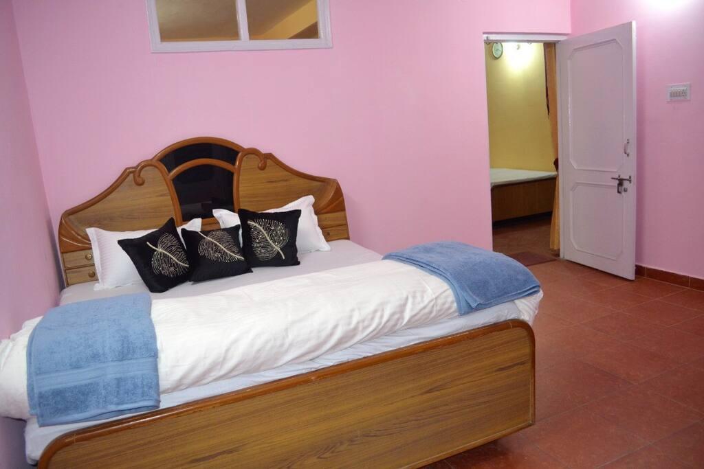 Bedroom- 1