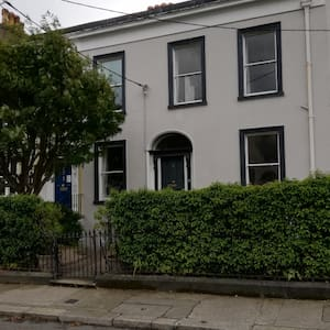 Family house in Dun Laoghoire