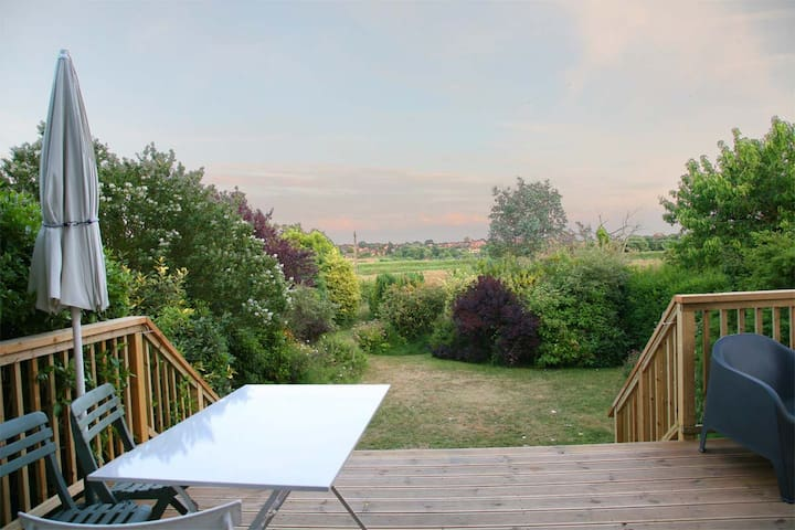 Southwold on the doorstep - Reydon - Bed & Breakfast