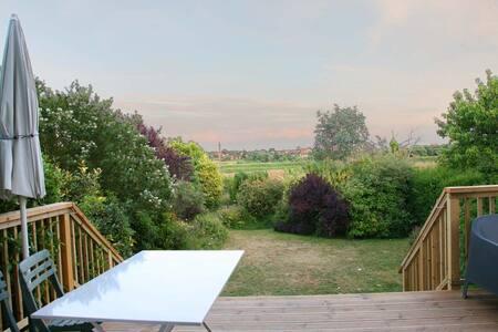 Southwold on the doorstep - Reydon - Bed & Breakfast
