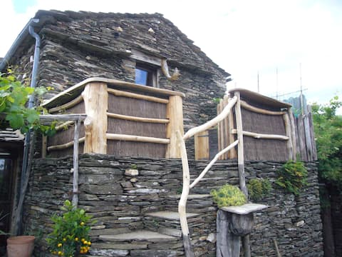 Cosy cottage in the heart of the Parc des Cévennes