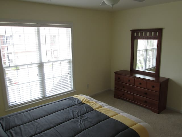 A Suite Room - Quiet, Clean, Comfortable (I) - Mableton