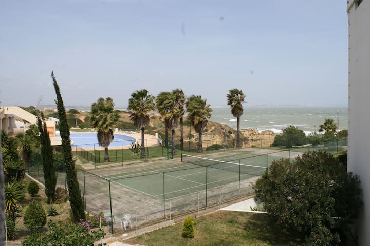 One Double bedroom Apt to rent at Lagos, Portugal - Faro - Apartamento