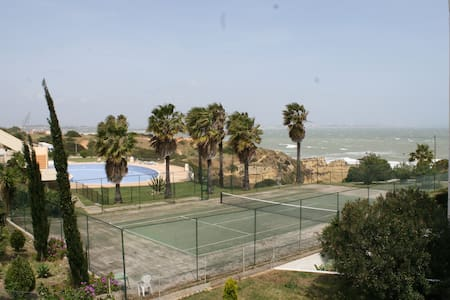 One Double bedroom Apt to rent at Lagos, Portugal - Faro - Wohnung