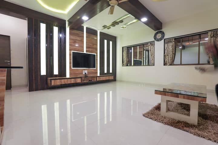 Shivaji Villa - 2BHK Apartment