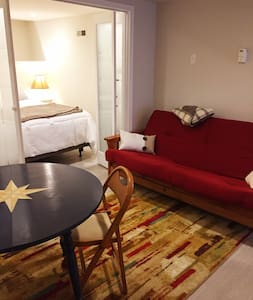 Cozy In-Law Suite, Quick to Downtown - Washington - Haus