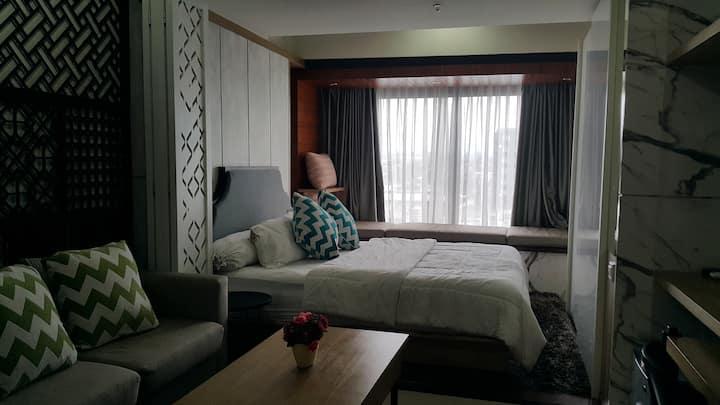 Cube 1 Apartment