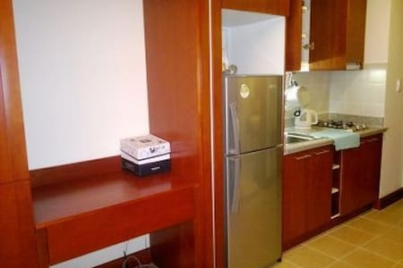 Apartment West Khanh Hoa
