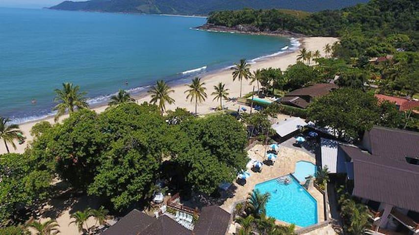 Condomínio Paúba Resort (ao lado de Maresias)