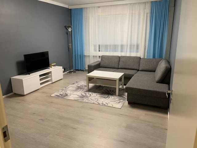 Comy & cozy room in shared apartment ❤️Room 1