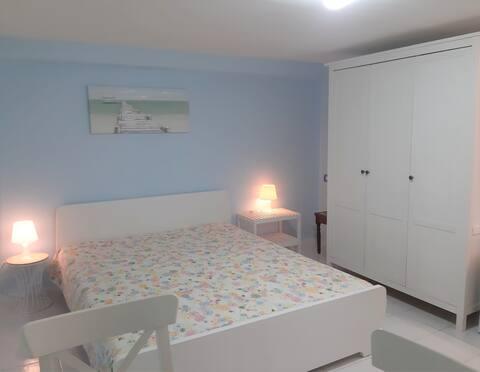 Apartamento céntrico, cómodo y asequible