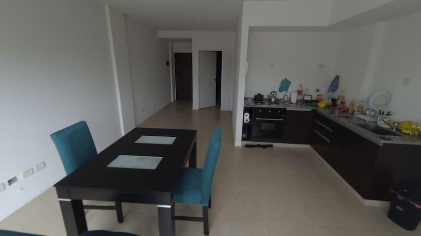 Departamento 2 ambientes,  nuevo y moderno! - Buenos Aires - Apartament