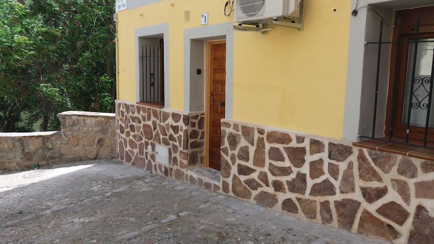 EL EMBARCADERO TOLEDO