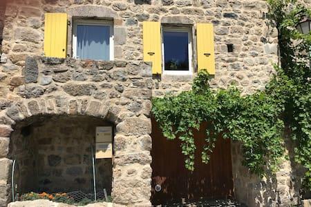 Appartement au cœur de la vielle ville