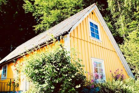 Cottage near Båstad and Swedish Riviera
