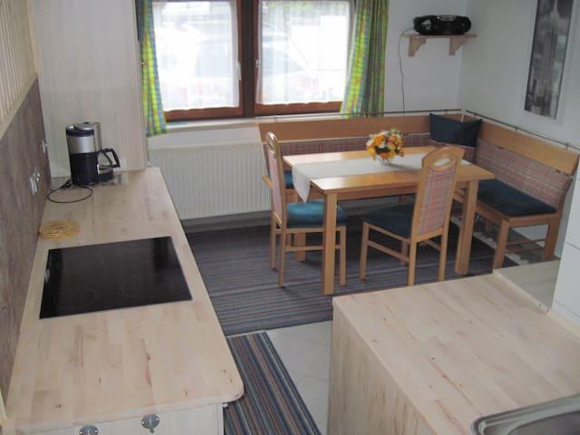 Ferienhaus Cerny - Bad Goisern am Hallstättersee - Gästhus
