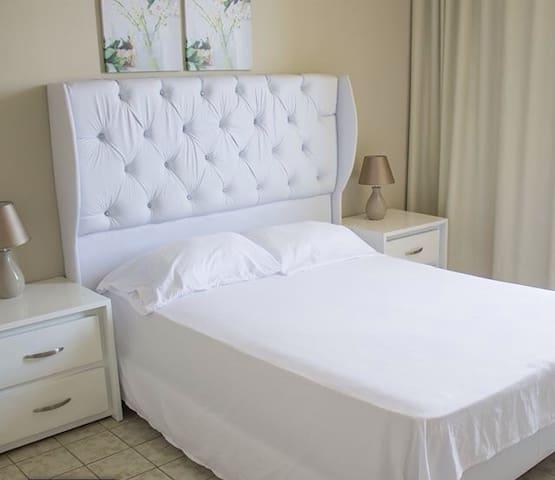 Preciosas habitaciones ubicadas en Gascue