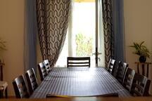 Chambre Hortensia