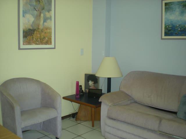 Apartamento no Circuito Barra-Ondina - Salvador - Flat