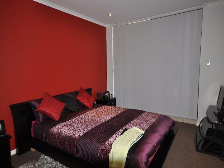 Parramatta Apartment