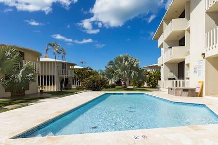 Beach House-Villa Taina, Boqueron - Boqueron