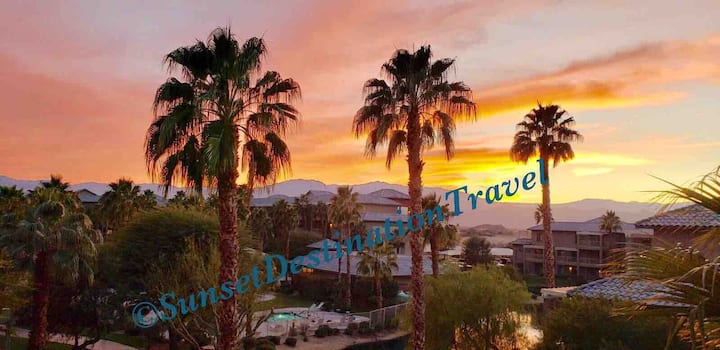 Coachella Boutique Hotel