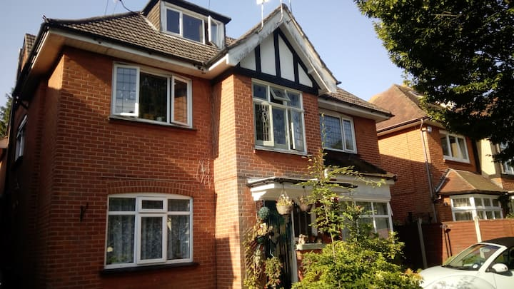 Student rooms close to Bournemouth University