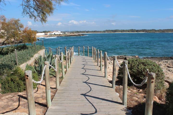 Poppy's Beach House Mallorca 4❤️