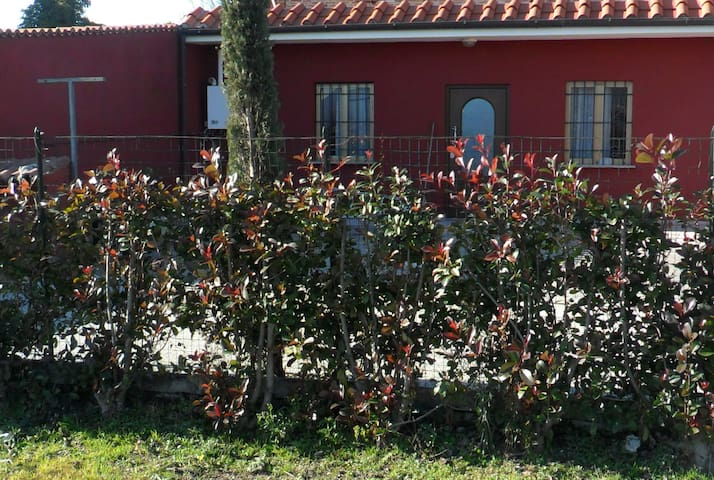Tipitica farmhouse near the spa - Pieve a Nievole - Casa