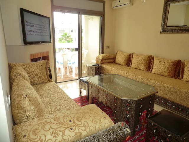 bienvenue chez EL-GHALIA