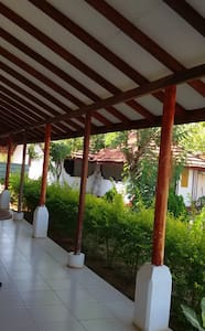 Mullaitivu -Guest House for Rent with A/C& Non A/C