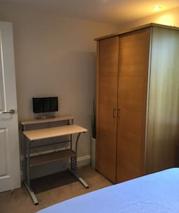 Cosy flat, ideal location! - Oxford - Apartamento