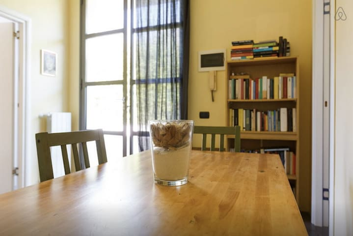 Rome Cottage Escape and Pool - Piane di Collevecchio - Apartament