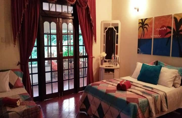 Kandy Heritage Home