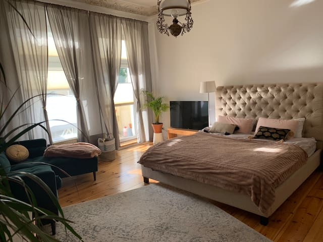 Beautiful Room in Schöneberg
