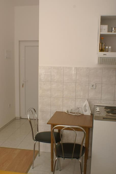 Dining room, Surface: 1 m²