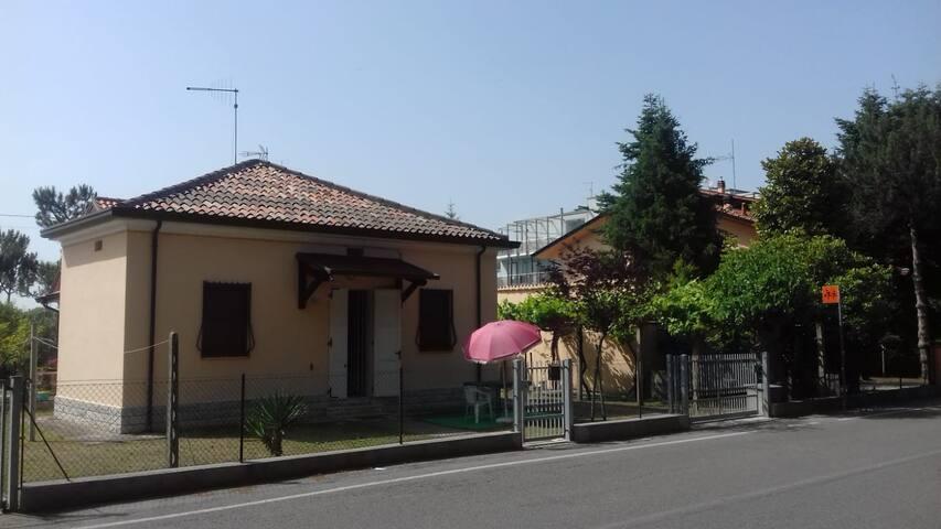 Casa Giambi
